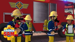 Fireman Sam | Best of Season 10 Compilation | Cartoons for Children