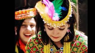 Hunza & Kalashi Macedonians- Direct Descendents of Ancient Macedonians