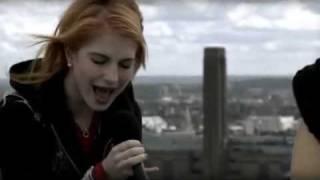 Paramore Ignorance Decode Amazing Acoustic HD Twilight New Moon Hayley Williams Kristen Stewart