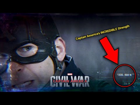 I Watched Captain America Civil War in 0.25x Speed and Here s What I Found