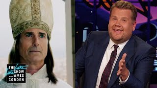 James Corden is Obsessed with
