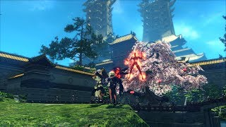 [Blade & Soul] How to farm Upgrading Materials (Crystals)
