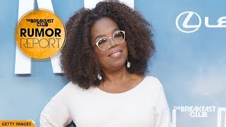 Oprah Stands Strong On Backing Out Of Russell Simmons Documentary