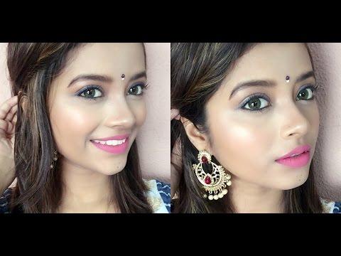 Navratri/Garba Longlasting Makeup | Shweta Makeup&Beauty