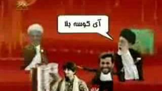 Mahmoud Omade... HOLESH BEDE HOLESH BEDE!