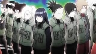 Naruto Shippuden Opening 19 V2