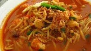 mantap, Resep Dan Cara Membuat Mie Aceh Asli