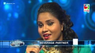 Maldivian Idol Gala Round | Hiy Ufaa - Laisha