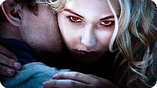THE HAUNTED HOUSE ON KIRBY ROAD Trailer (2016) Horror Movie