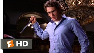 Spider-Man 2 - Harry Learns the Truth Scene (8/10) | Movieclips