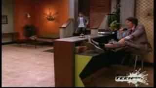 Freddy Ruins Sam's Life