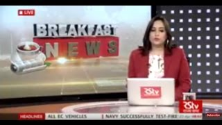 English News Bulletin – Apr 22, 2017 (8 am)