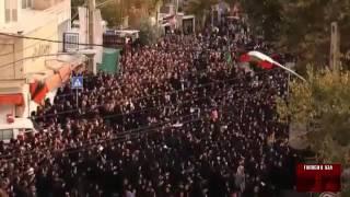 Labbaik Allahumma Labbaik, Moharram 1438 Hijri Karbala IRAQ