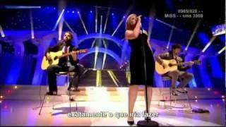 Kelly Clarkson - Never Again (Legendado) PT-BR