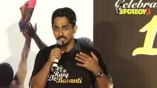 Siddharth Narayan recollects his