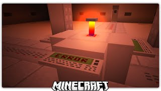 PROTECT THE NUCLEAR REACTOR AT ALL COSTS (Minecraft)
