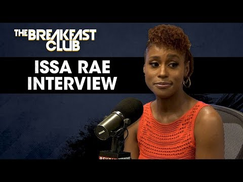Xxx Mp4 Issa Rae Talks Insecure Season 3 Social Media How Her Character Translates To Real Life 3gp Sex