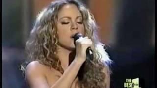 Mariah Carey / My All ( Live - 1998 )