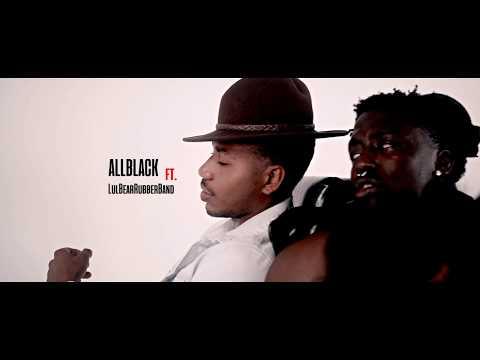 Xxx Mp4 ALLBLACK Collarbone Feat LulBearRubberBand Official Video 3gp Sex