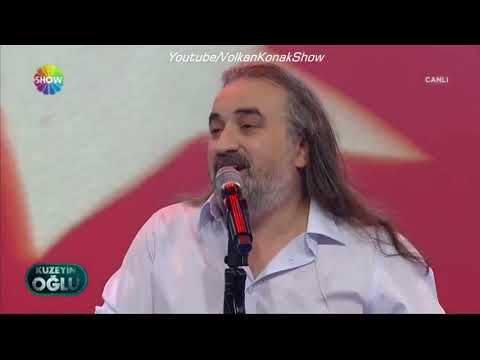 Kuzeyin Oğlu Harmandalı İzmir Marşı Final Konuşması