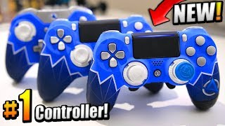 THE WORLD'S #1 CONTROLLER - UNBOXED! (NEW x3 Ali-A Scuf)