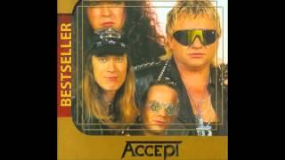 Accept Fast As A Shark(live 1986)