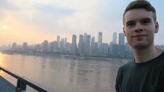 CHONGQING, CHINA 🇨🇳 FINDING THE AMAZING SKYLINE