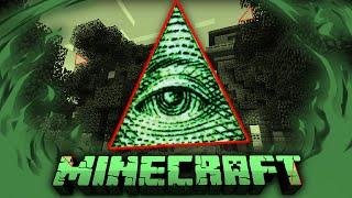 Minecraft ILLUMINATI CONFIRMED!!!1!11
