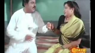 Desi Housewife Seducing Her Husband Hot Scene