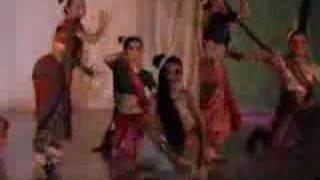 Holi Mela Holi mela TARANG (Moscow) Taiyaar Ho Jaa 2nd par