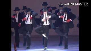 (2편)마이클잭슨 진짜 멋진 춤 모음!! 보면 후회 안 함!