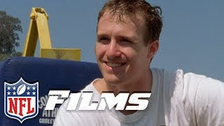 Drew Brees: From B-Team to A-Team