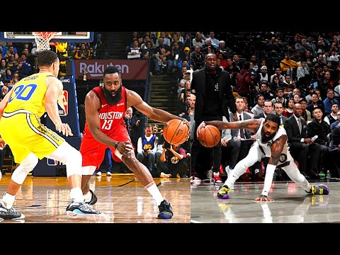 NBA Street Ball Moments