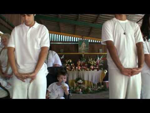 Anjos da Umbanda Centro de Cultura Espiritual Ogum Iara e Baiano Zé dos Cocos
