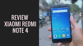 Review Xiaomi Redmi Note 4 Resmi Indonesia - Pilihan Tepat?