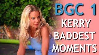 BGC1: Kerry Baddest Moments (HD)