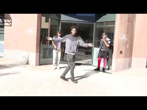 Gucci Mane, Bruno Mars, Kodak Black - Wake Up In The Sky (DANCE VIDEO) @_babyyames