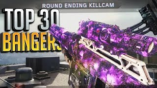 THE MOST INSANE 14 MAN FEED & TRICKSHOT EVER!! - TOP 30 BANGERS #73