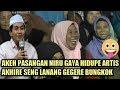 Download Video Gaya Hidup Melu Artis ? Yo Bungkok Gegere Bojomu Pengajian Terbaru KH Anwar Zahid Lucu Oktober 2017 3GP MP4 FLV