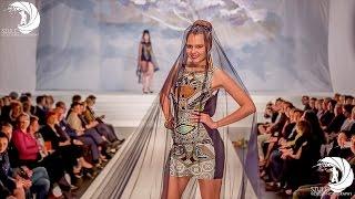 GALA AMBER LOOK 2015 4K YAN NOVAC MARIA FUDAKOWSKA MAGIC LANTERN RAW VIDEO