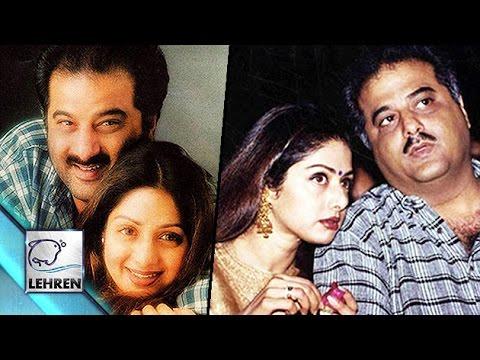Xxx Mp4 Secret Behind Boney Kapoor Sridevi Marriage Lehren Diaries 3gp Sex