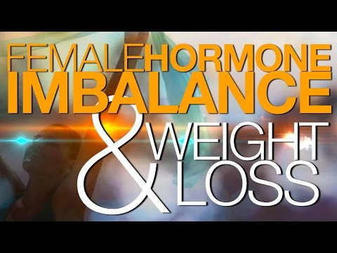 Symptoms of Female Hormone Imbalance & Impact on Weight Loss