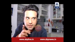 See what Krushna Abhishek has to say about Kapil's show