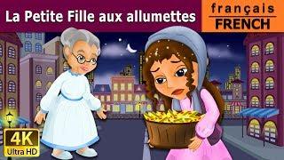 La Petite Fille aux allumettes | Histoire Pour S