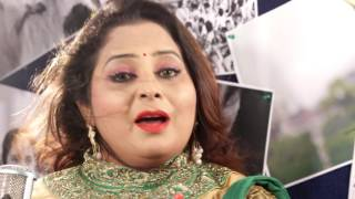 TMC JONMO DIN 2017 by kousumi adhikari song for tmc