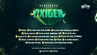 Download 15. ALAN & KEPA - Bombardieru' Din Sevilla (feat.  DJ Dox)