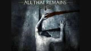 The Air I Breathe - All That Remains - Lyrics