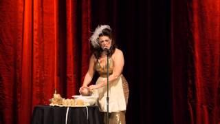 06 Darlinda Just Darlinda - Latkes - Viva Dallas Burlesque
