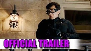 Chinese Zodiac Official Trailer #2 (2012) - Jackie Chan Movie