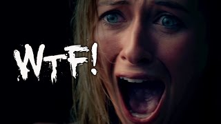 WTF (2017)- Official Trailer